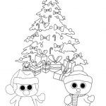 Ty Beanie Boos Coloring Pages Inspirational Coloring Books Free Christmas Coloring Sheets Veggie Tales Pages