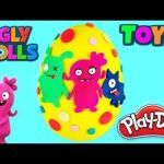 Ugly Dolls Books Beautiful Videos Matching Ugly Dolls Ox S Story