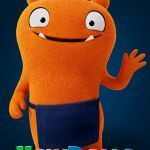 Ugly Dolls Books Creative Latest Posters In 2019 Animation Everything & Anything