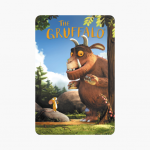Ugly Dolls Books Excellent the Gruffalo On iTunes