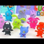 Ugly Dolls Books Exclusive Videos Matching Ugly Dolls Ox S Story