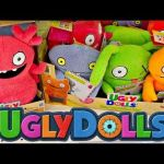 Ugly Dolls Books Inspiring Videos Matching Ugly Dolls Ox S Story