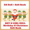 Ugly Dolls Books Pretty wholesale Elf Dolls for Resale Group Buy Cheap Elf Dolls 2019 On