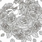 Unicorn Adult Coloring Pages Awesome Awesome Peacock Coloring Pages Ideas