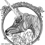 Unicorn Adult Coloring Pages Awesome Coloring Pages Unicorn Best Coloring Pages Unicorn Color Book