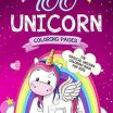 Unicorn Coloring Books for Adults Creative 100 Unicorn Coloring Pages the Magical Unicorn Coloring Book for