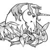 Unicorn Picture to Color Inspired 53 Fresh Unicorn Coloring Sheets