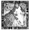 Unicorn Printable Coloring Pages Inspiration Easy to Print Coloring Pages