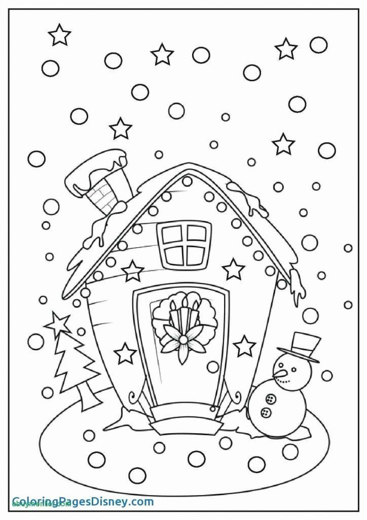 Unicorn Printable Coloring Pages Marvelous Christmas Coloring Pages Lovely Christmas Coloring Pages toddlers