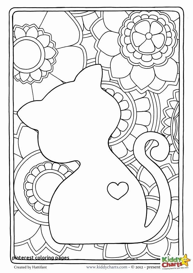 Unicorns Coloring Page Beautiful √ Cool Coloring Books for Adults and Color Book Pages Awesome