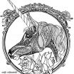 Unicorns Coloring Page Inspired Coloring Pages Unicorn Best Coloring Pages Unicorn Color Book