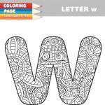 Uppercase Bubble Letters Inspirational Best Alphabets Lowercase Coloring Pages – Nocn