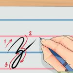 Uppercase Bubble Letters Wonderful 4 Ways to Make Letters Of the English Alphabet Wikihow