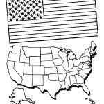 Us Flag Coloring Page Inspiration State Flags Coloring Pages – Fatheredward