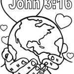 Valentine Color Pages Printable Unique Christian Valentine Coloring Pages – Hanjiefo