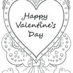 Valentine Coloring Pages Free Beautiful Free Printable Coloring Pages Valentine Heart – Freesubmitdirfo