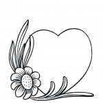 Valentine Coloring Pages Free Inspiring 172 Free Coloring Pages for Kids