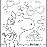 Valentine Day Coloring Pages Amazing Valentines Day Pictures to Color and Print – Festivnation