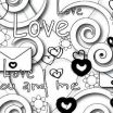 Valentine Day Coloring Pages Printable New Valentines Day Coloring Pages for Adults Gorgeous Free Easy Peasy