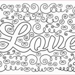 Valentine Day Coloring Sheets Best Of Valentines Day Coloring Pages for Adults Valentines Day Color