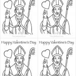 Valentine Day Coloring Sheets Inspirational Coloring Valentine Coloring Sheets