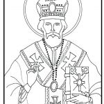 Valentine Day Coloring Sheets Unique Saint Valentine Coloring Pages – Psubarstool