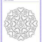 Valentines Day Hearts Coloring Pages New Happy Valentines Day Coloring Pages New Valentines Day Prints