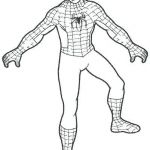 Vintage Coloring Pages for Adults Awesome Spiderman Coloring Pages – Jamiecharles