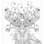 Vintage Coloring Pages for Adults Fresh Free Printable Christmas Coloring Pages for Kids