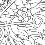 Vintage Coloring Pages for Adults Unique 48 Swear Word Coloring Pages Printable Free — String town Blog