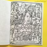 Walking Dead Coloring Pages Brilliant 41 Things Every Bravo Fan Needs In their Life