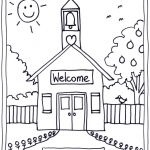 Welcome Back to School Coloring Pages Elegant Number 22 Coloring Page – Bestofpage