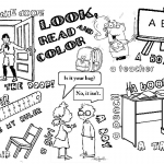 Welcome Back to School Coloring Pages Pretty 172 Free Coloring Pages for Kids