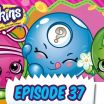"Welcome to Shopville Creative Shopkins Cartoon Episode 37 ""swing Vote"""