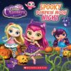 Welcome to Shopville Game Amazing Spooky Pumpkin Moon Night Little Charmers 8x8 Storybook On Apple
