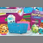 Welcome to Shopville Games Awesome Shopkins Wel E to Shopville On Apple Books