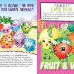 Welcome to Shopville Games Best Of Ultimate Collector S Guide Volume 3 Shopkins On Apple Books