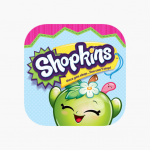 Welcome to Shopville Games New Shopkins Magazine On the App Store