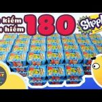 Welcome to Shopville Shopkins Game Amazing Videos Matching Shopkins
