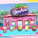 Welcome to Shopville Shopkins Game Awesome Shopkins World On the App Store