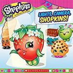 Welcome to Shopville Shopkins Game Beautiful Lights Camera Shopkins Shopkins Kindle Edition by Meredith