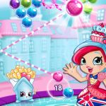 Welcome to Shopville Shopkins Game Brilliant Shopkins World Vacation by Mighty Kingdom Ios United States
