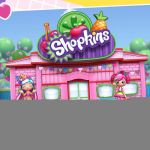 Welcome to Shopville Shopkins Game Creative Shopkins World On the App Store