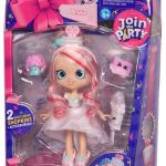 Welcome to Shopville Shopkins Game Inspiration Amazon Shopkins Shoppies Party themed Doll Bri toys & Games