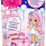 Welcome to Shopville Shopkins Game Inspired Amazon Shopkins Shoppies Party themed Doll Bri toys & Games