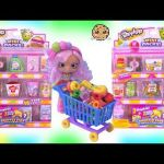 Welcome to Shopville Shopkins Game Inspired Videos Matching Shopkins