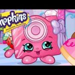 Welcome to Shopville Shopkins Game Pretty Videos Matching Shopkins