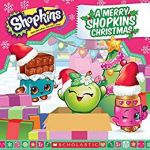 Welcome to Shopville Shopkins Game Wonderful A Merry Shopkins Christmas Shopkins Kindle Edition by Meredith