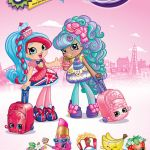 Welcome to Shopville Shopkins Game Wonderful Shopkins World Vacation by Mighty Kingdom Ios United States