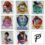 What are the Names Of the Paw Patrol Dogs Pretty Paw Patrol Characters Names Google Search Bolt